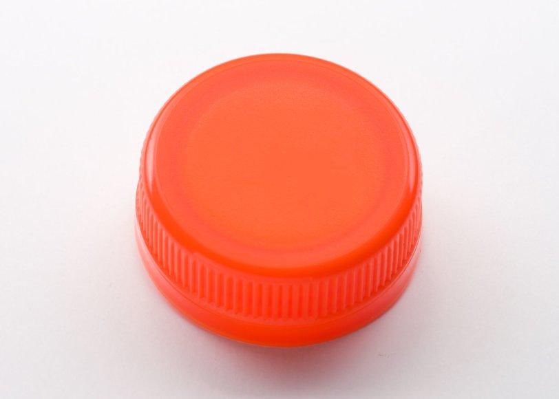Dark Orange image