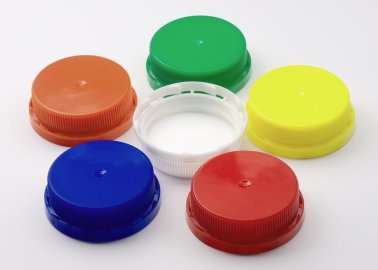 38mm FOAM Lined Caps  image