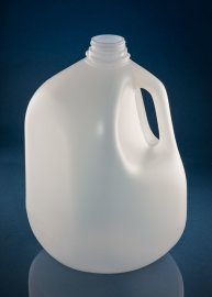 128oz Dairy Gallon  image