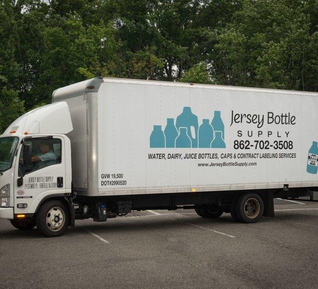 JBS truck